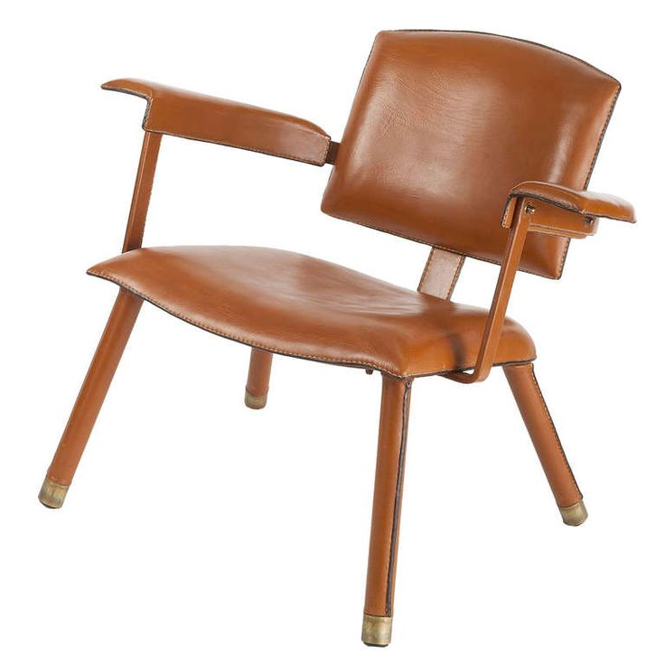 Best 25+ Brown leather armchair ideas on Pinterest | Brown leather ...