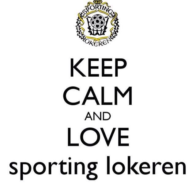 Keep calm and love ....
