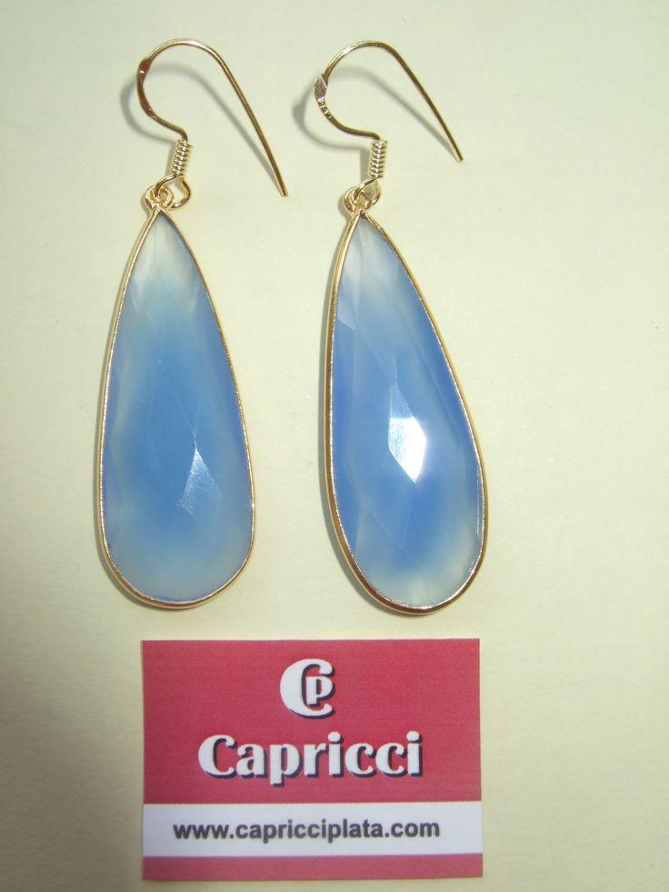 Pendientes de plata 925m www.capricciplata.com  www.facebook.com/capricci.plata1