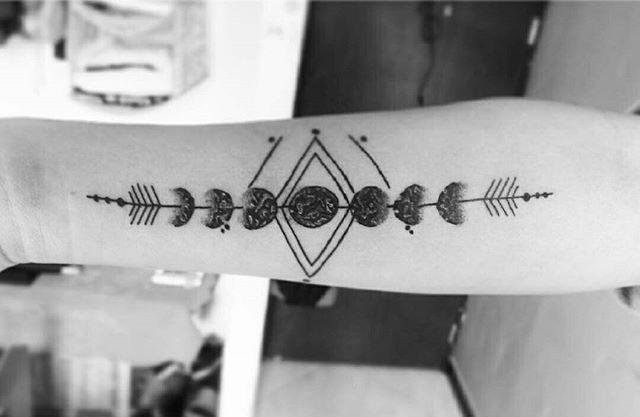 Fase lunar🌑🌒🌓🌔🌕,para citas y cotizaciones whatsapp 3112225453. #moon #tattoomont #txtoo #tatuajesenfotos #tattooink #inkedgirl #inkedwomen #addictink #tattooed #tattooer #faselunar #lines #blackline #sombras #tattooworkers #flashaddicted #tattoopictures #photography #moonlight #escala #fases #happywork…