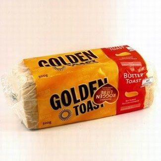 """Markenprodukt """"Golden Toast Buttertoast"""" - No-Name vs. Markenprodukt: Welche Marke steckt dahinter? - © Ralf-Michael Wagner, Frank Flamme ...""""Golden Toast Buttertoast"""" sind gleich. Ersparnis: 59 %"""