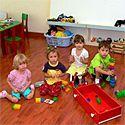 Правила поведения в детском саду