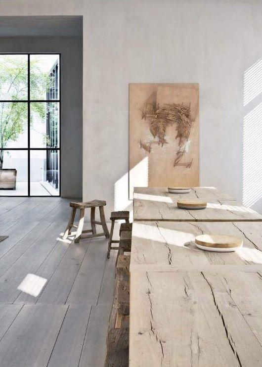 legno,bianco,semplicità