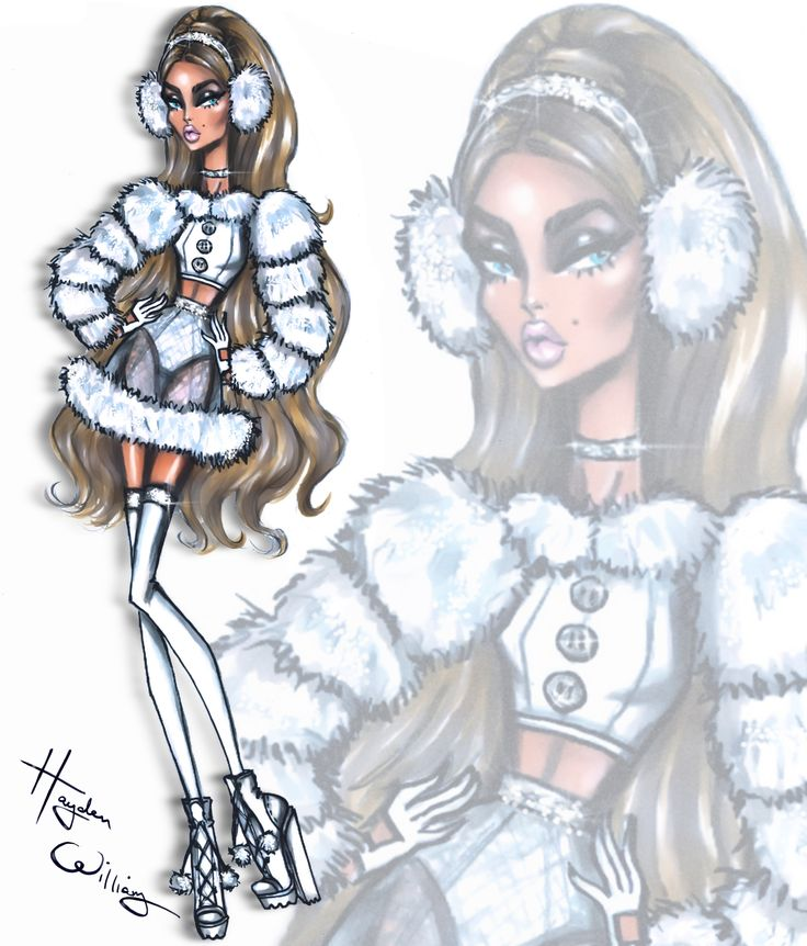 'Festive Fashionistas' by Hayden Williams: #SnowKissed☃️| Be Inspirational ❥|Mz. Manerz: Being well dressed is a beautiful form of confidence, happiness & politeness