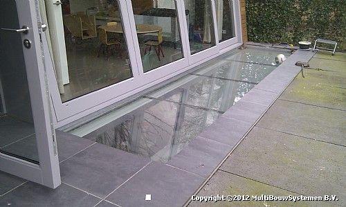 Projecten - Kelderbouw - Lichtschachten | MultiBouwSystemen te Soest