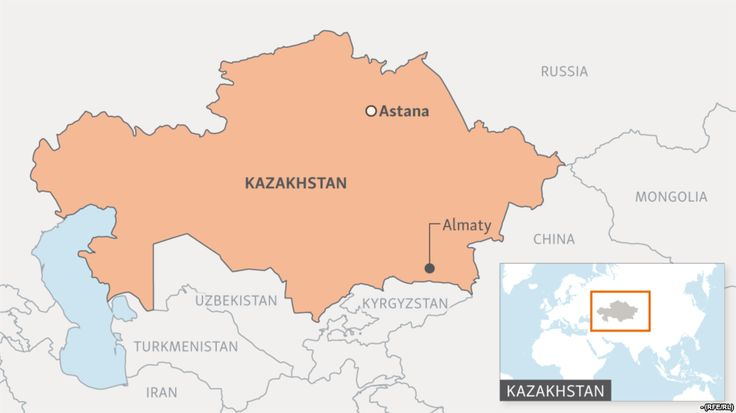 #world #news  Kazakhstan Names New Foreign, Economy Ministers