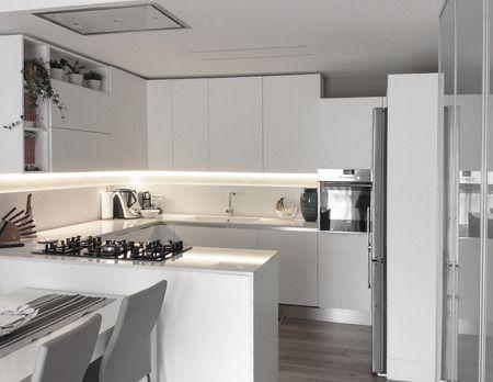 La cucina Start-Time.Go di Lisa   Veneta Cucine   cucina ...