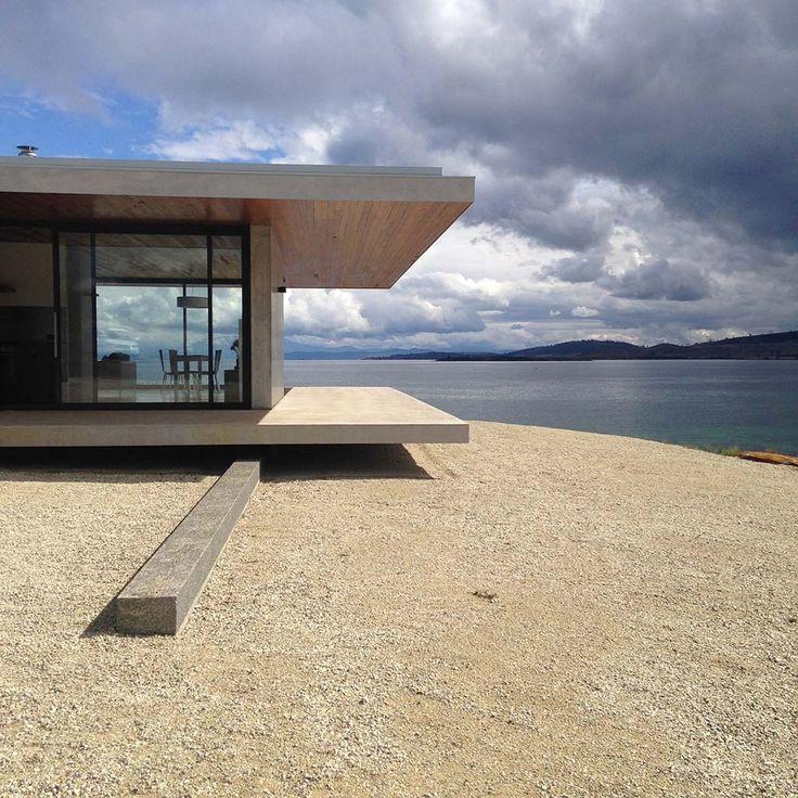 Stuart Tanner Architects