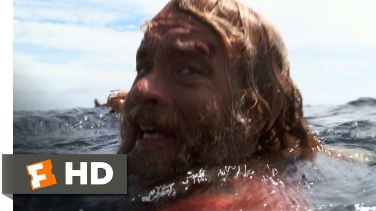 Cast Away (6/8) Movie CLIP - I'm Sorry, Wilson! (2000) HD