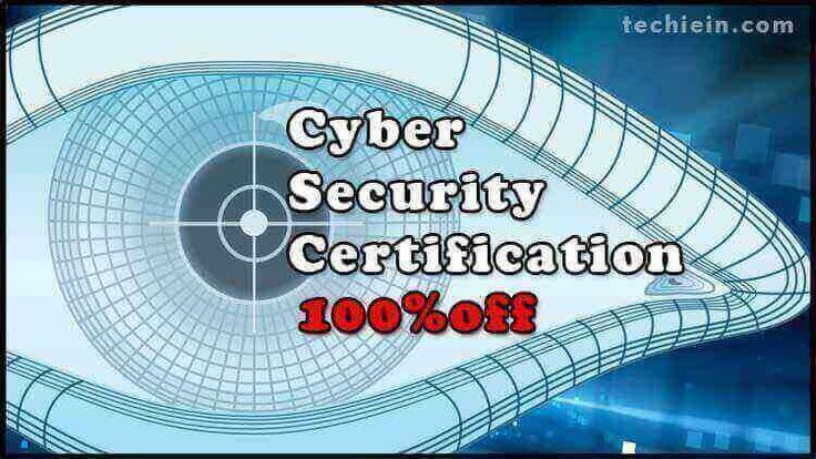 Certified Ethical Hacking & Cyber Security Basic to Pro