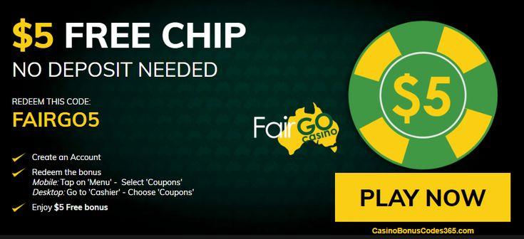 free no deposit casino bonus chips
