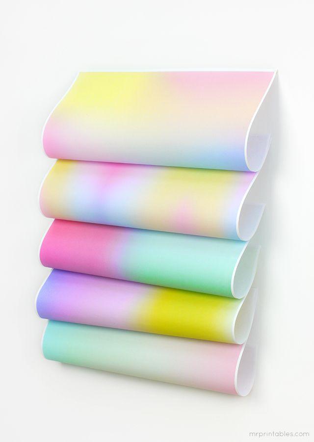 sky-printable-gradient-papers.jpg                                                                                                                                                      More