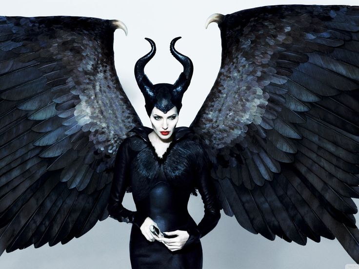 Movies Wallpaper: Maleficent