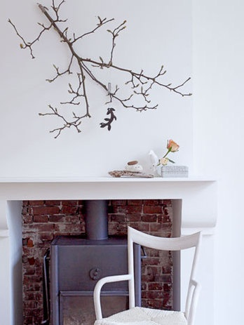 39 best images about schouw on pinterest open fireplace mantels and mantles for Huis open haard mantel