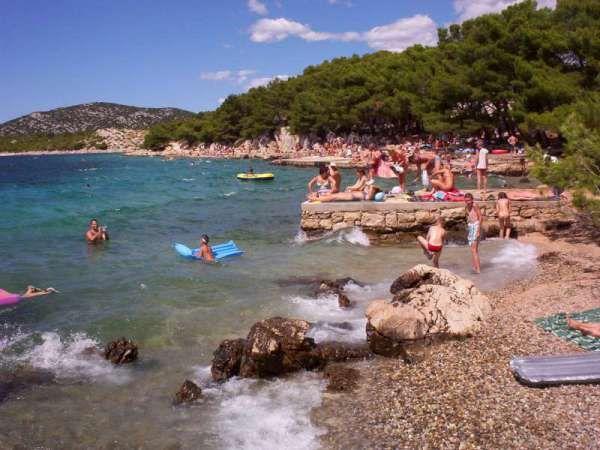 Családi nyaralás Horvátországban | Pécsimami