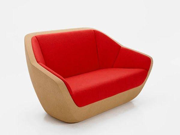 482 best Furniture images on Pinterest Chairs, Furniture and - designer stuhl dekonstruktivismus betula