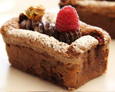 Flour & chocolate, morningside