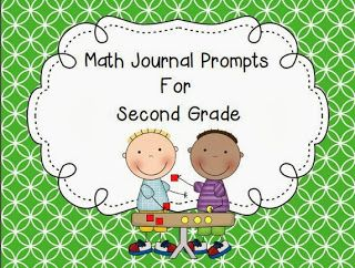 math journal writing prompts