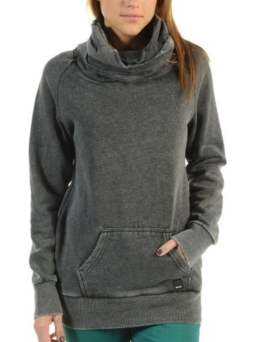 Ladies BENCH Sweatshirt  $99.95