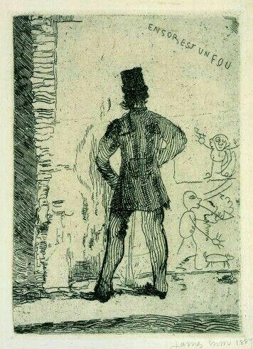 1887. Le Pisseur