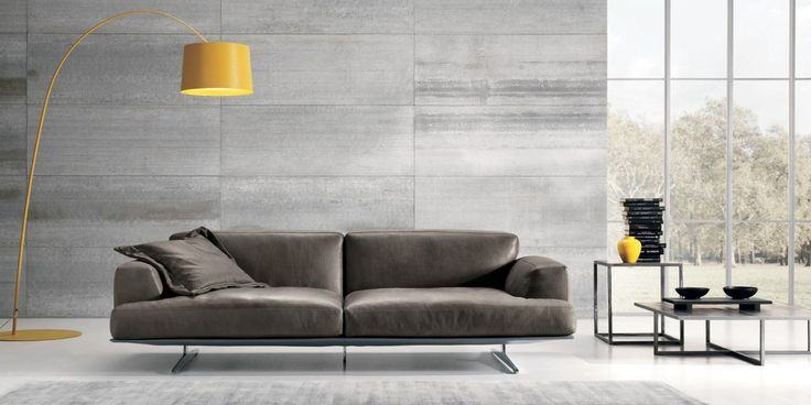 Max Divani Albachiara Sectional  Designed and made in Italy.  #contemporary #modern #italian #italy #italianfurniture