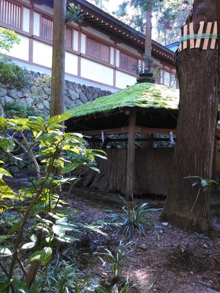 自分で出来るお清め 清め砂を三輪神社大神神社で受けてきました。 | ナチュでのんびり生活