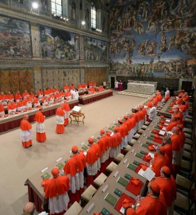 17 Best Images About Conclave On Pinterest Vatican City
