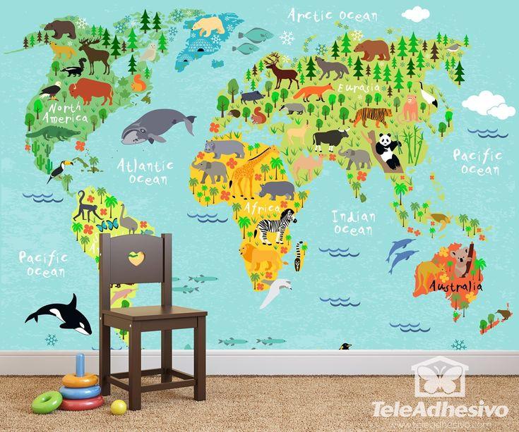 les 25 meilleures idées de la catégorie papier peint carte sur