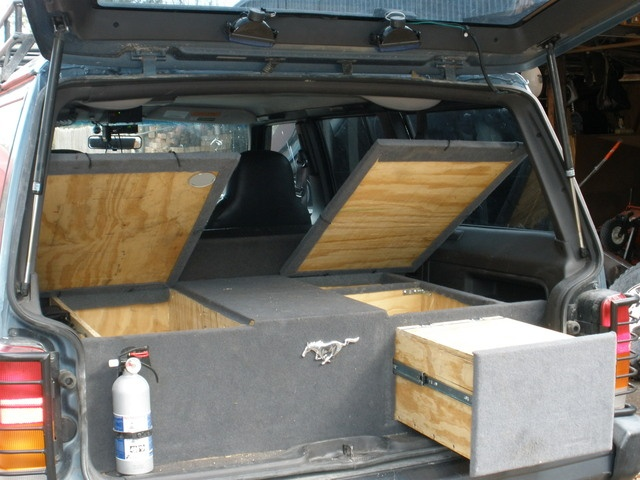 106 Best Images About Suv Rear Storage Tool Edc On Pinterest
