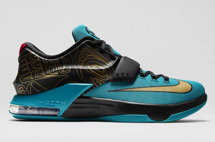 Nike N7 KD 7 (Release Info)