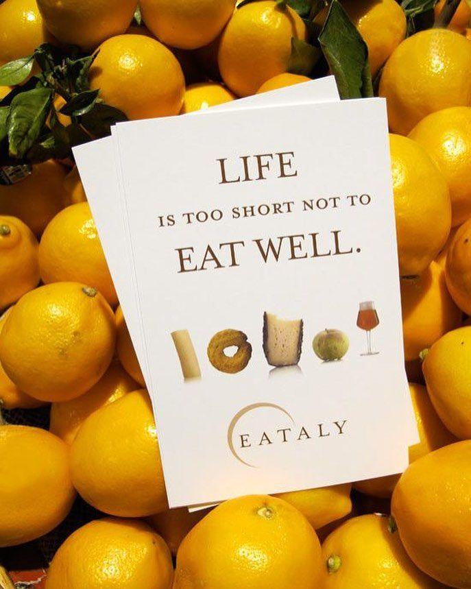 So true Eat well this weekend at @eataly_istanbul tasting event for Valentine's Day We'll be there waiting for you Çok doğruBu haftasonu @eataly_istanbul 'un Sevgililer Günü'ne özel tadım etkinliğinde iyi yiyin! Biz de orada sizi bekliyor olacağız