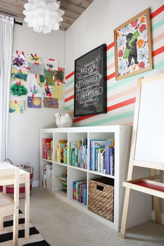 Baby And Toddler Room Tour The Kids Pinterest