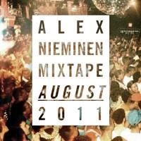 Alex Nieminen Mixtape August 2011 by alexnieminen on SoundCloud