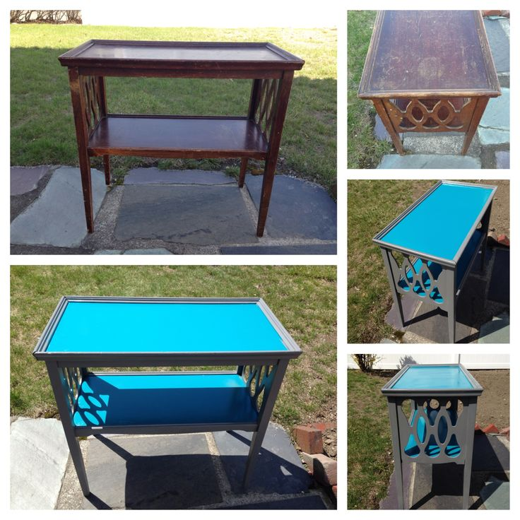 1000+ Images About Furniture Makeovers & DIY On Pinterest