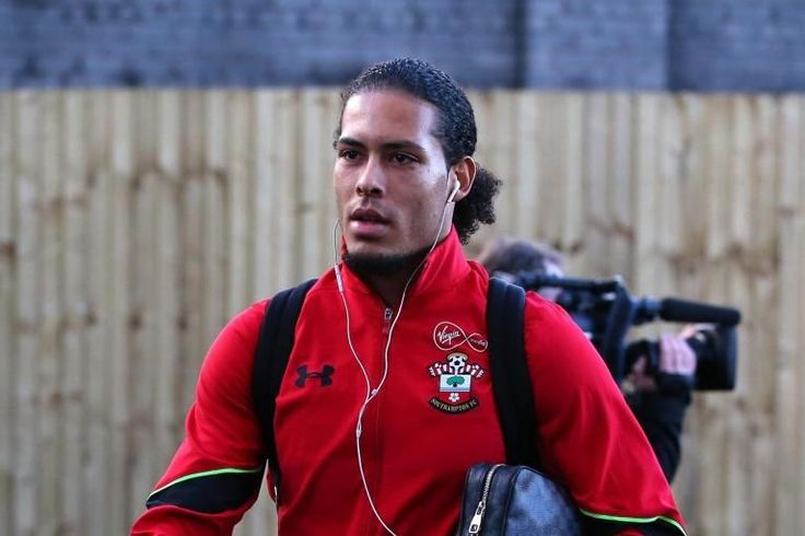 Virgil van Dijk will eventually win his battle to leave Southampton...but when will it happen?