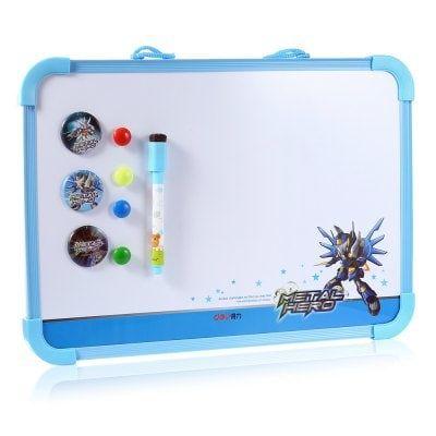 #Gearbest Deli 7800 Kids Magic Draw Sketch Tablet Board Toy (652906) #SuperDeals