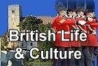 British Life and Culture Calendar of Events.