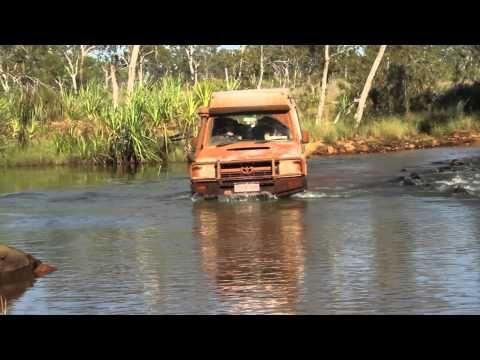 Mt Elizabeth Station - Kimberley Australia Guide