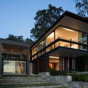 Clareville Beach Residence - with Louise Nettleton Architects, 2008