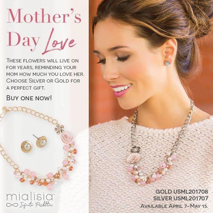 Mialisia Mothers Day Gift Ideas!