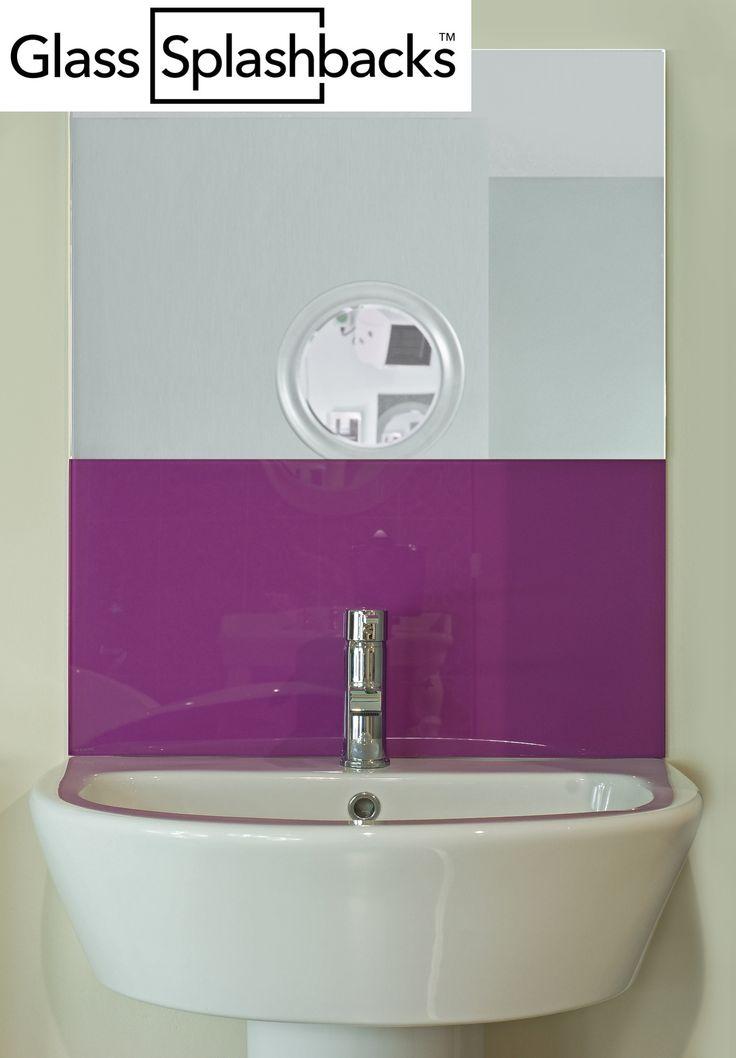 Bathroom Sinks Northern Ireland 20 best glass in bathrooms images on pinterest | glass sink, glass