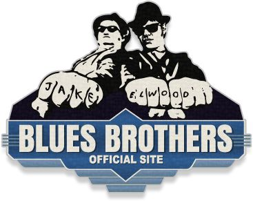 One of her favorite movie is definitely The Blues Brothers.