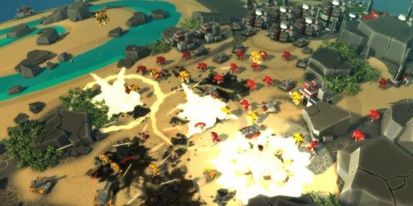 Planetary Annihilation brings Real-Time Strategy to a new generation of gamers in a way they've never been seen before: it's annihilation gameplay on a planetary scale! Expand your empire to harness the resources of entire solar systems to create vast armies with which to annihilate enemy planets, destroy rival systems and win the Galactic War. http://downloadgamestorrents.com/pc/planetary-annihilation-pc.html - free download