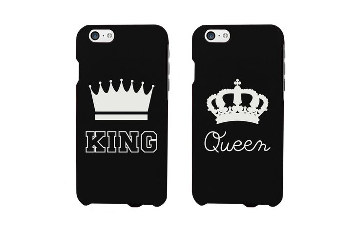 Here's comes the perfectphone cases for the fancy royalcouple.If you and your…