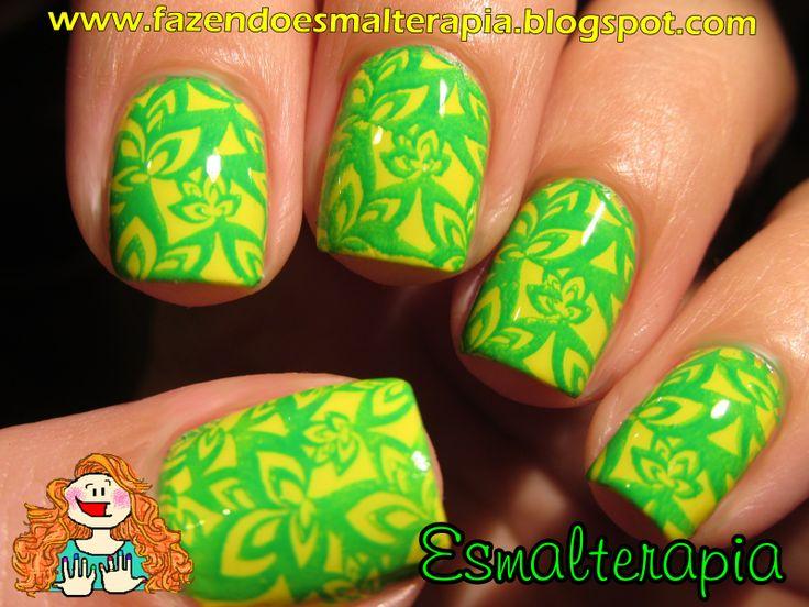 Mejores 28 imágenes de Nails! en Pinterest   Uñas bonitas, Diseño de ...
