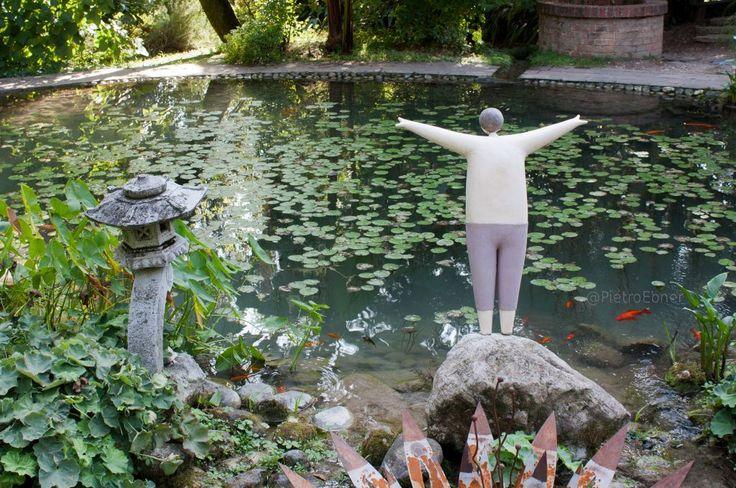 Heller botanical garden