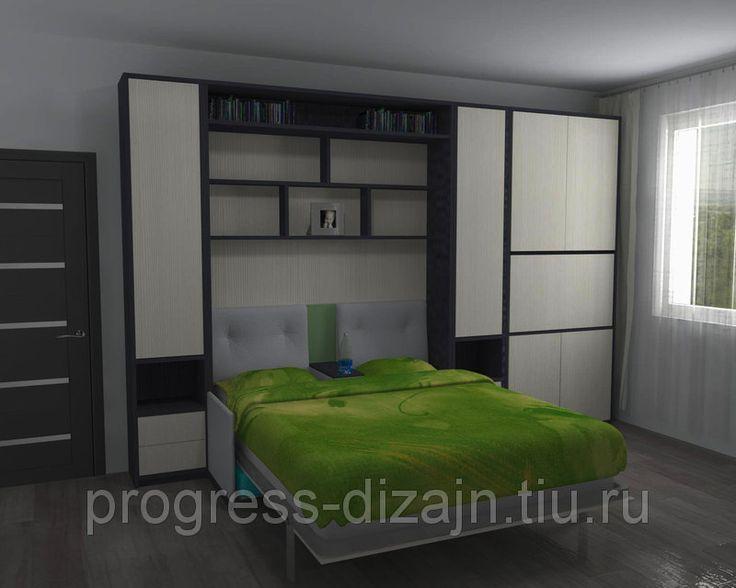 Шкаф кровать диван, фото 1