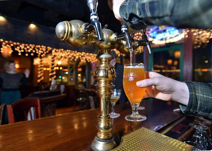 The 10 best beer bars in Boston - Food & dining - The Boston Globe