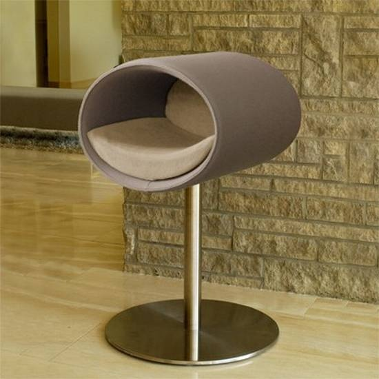Neil could sit in this while we watch the new season of Mad Men.