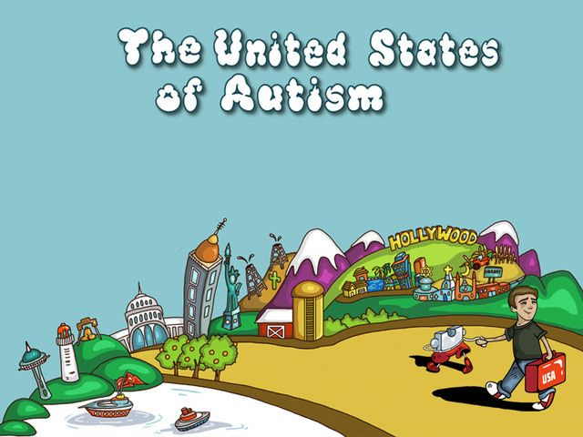 Autism Interview Series: The United States of Autism Movie